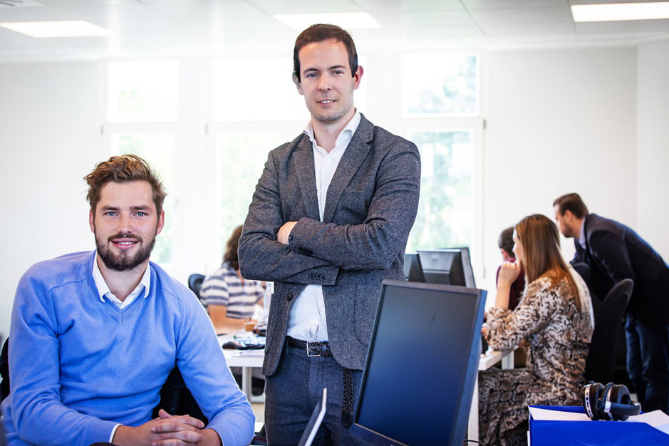 LynxCare trekt naar Duitstalig Europa dankzij instap Duits fonds