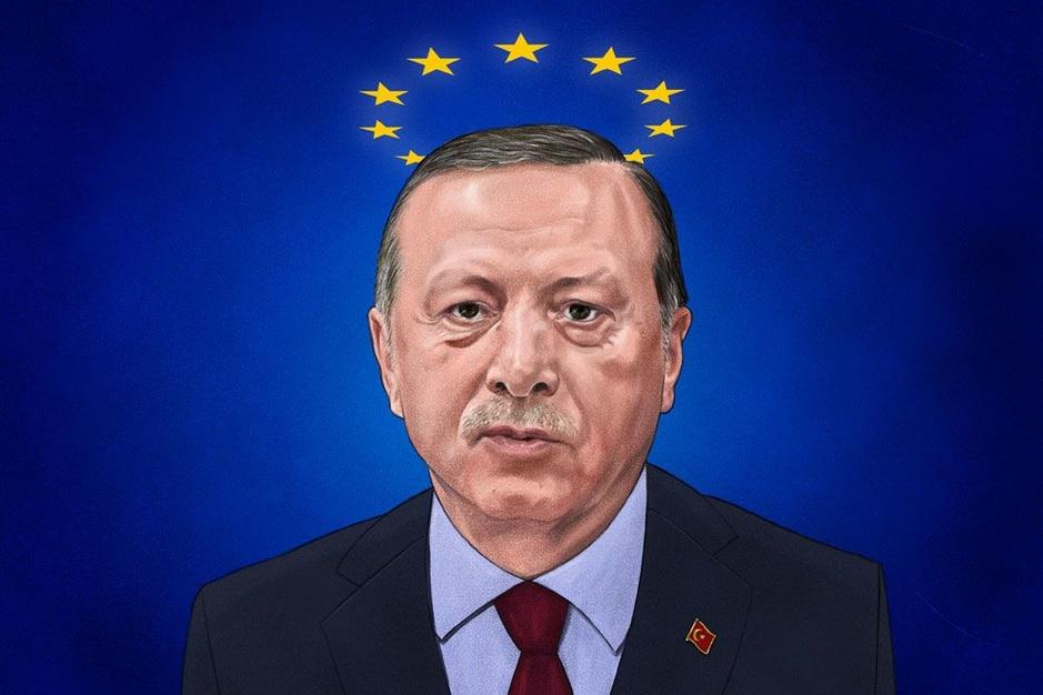 Turkije en de EU: waarom Ankara en Brussel tot elkaar veroordeeld zijn