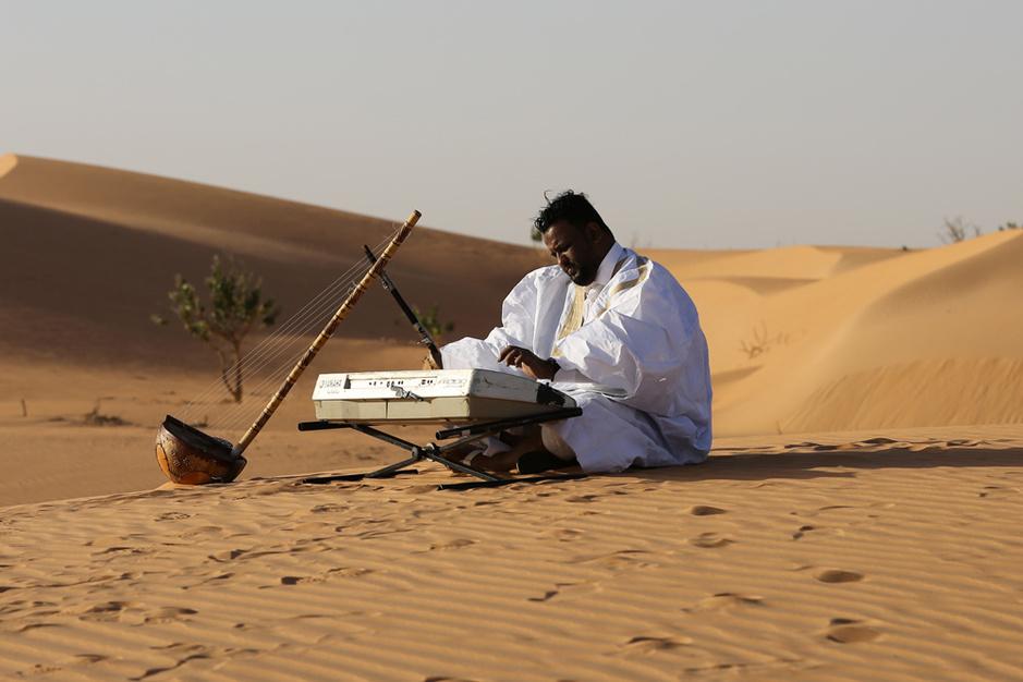 Hoe platenlabel Sahel Sounds de beste Afrikaanse muziek naar het Westen brengt