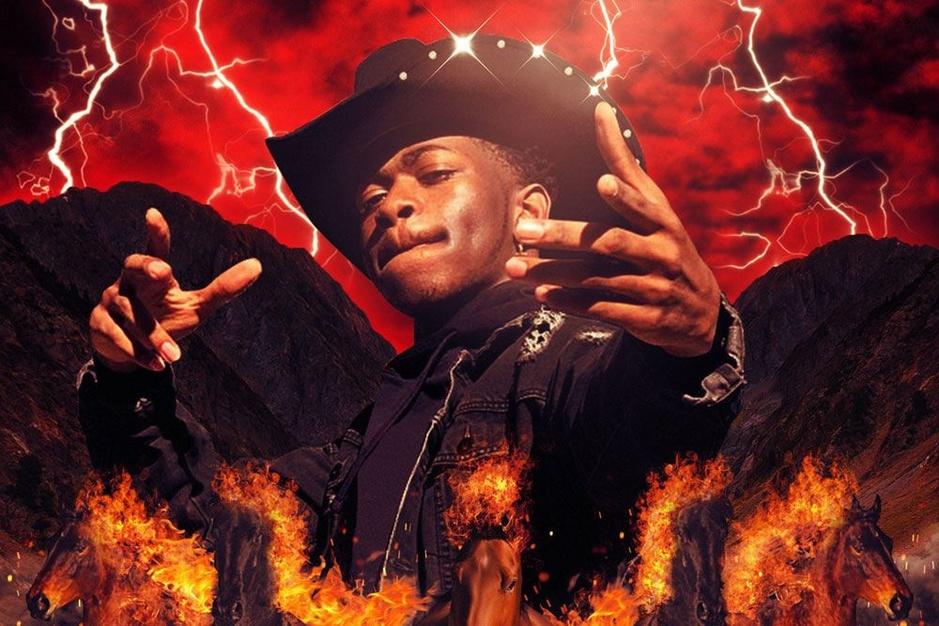 Hoe scoor je een hit in de 21ste eeuw? Vraag het aan Lil Nas X