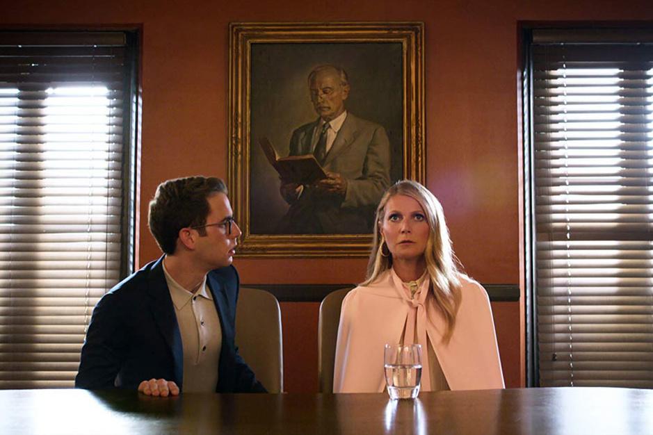 'The Politician': eerste Netflix-serie van Ryan Murphy (Glee) stelt niet teleur