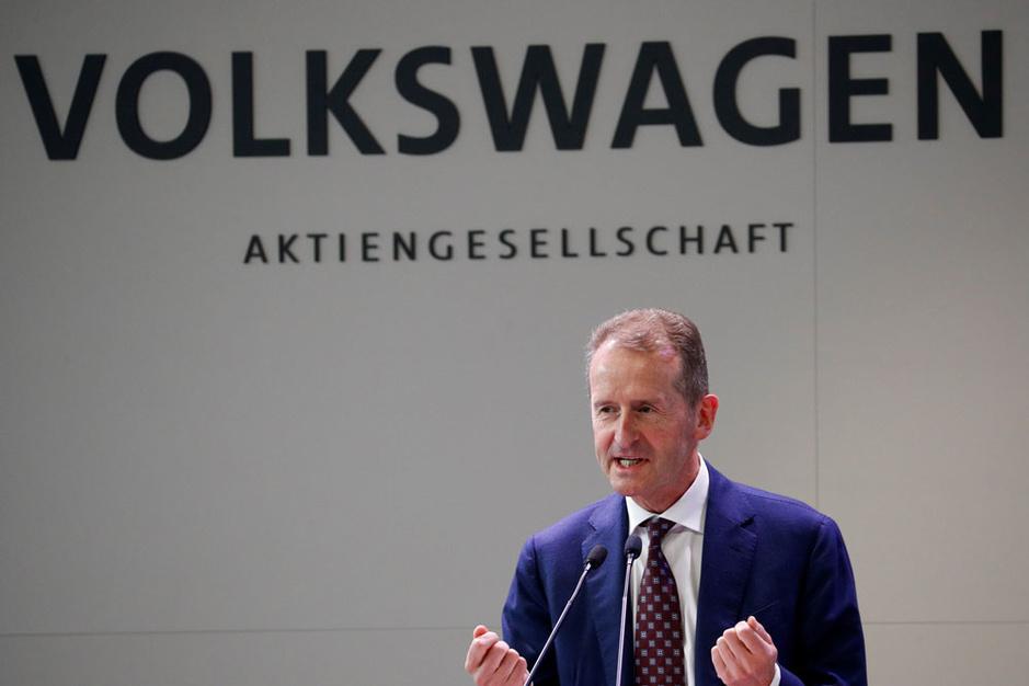 Audi, BMW, Mercedes en Porsche rijden opnieuw op kop