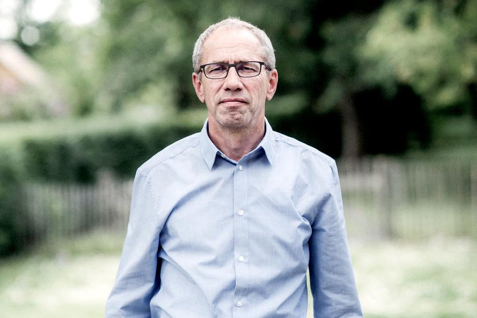 Koen Peeters schreef een ode aan Belgiës enige badstad: 'De feestelijke onrust van Oostende is uniek'