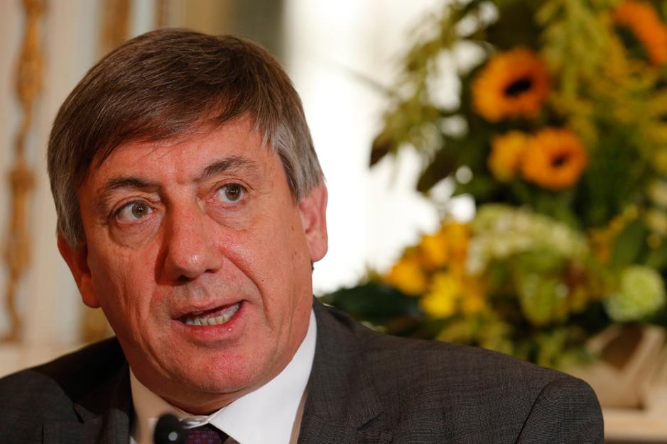 Carl Devos (UGent) over Jambon I: 'Vlaams Belang steekt zich een pluim op de hoed'