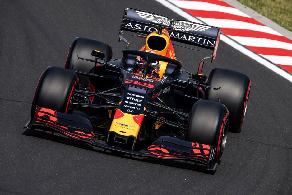 Max Verstappen is de nieuwe maatstaf in de Formule 1