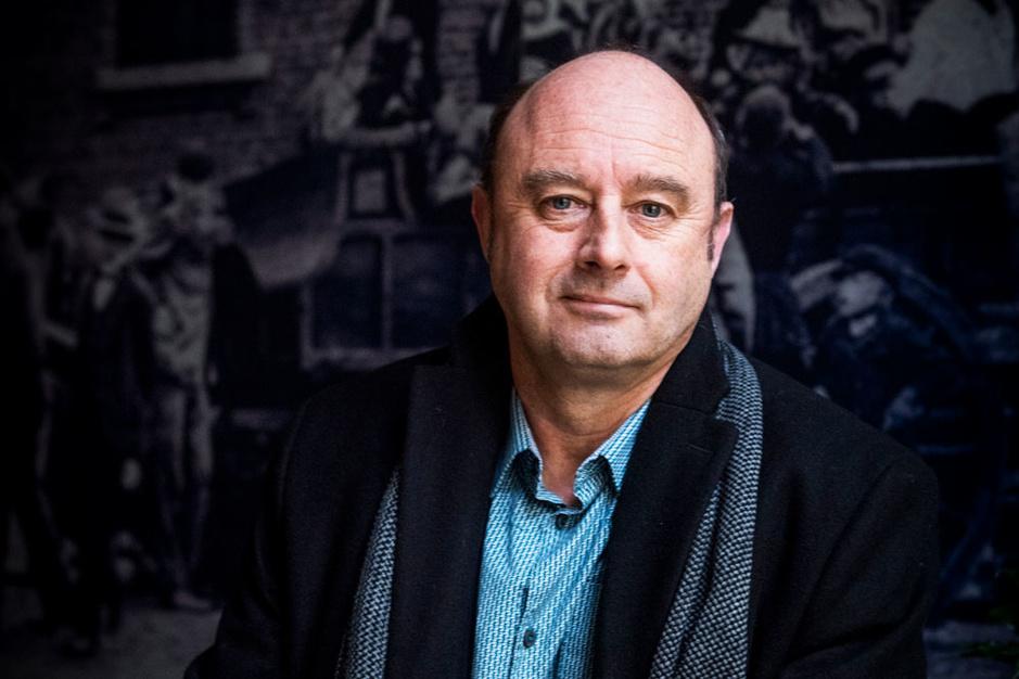 Bruno De Wever over Kazerne Dossin: 'Van meneer Freilich heb ik geen lessen te krijgen'