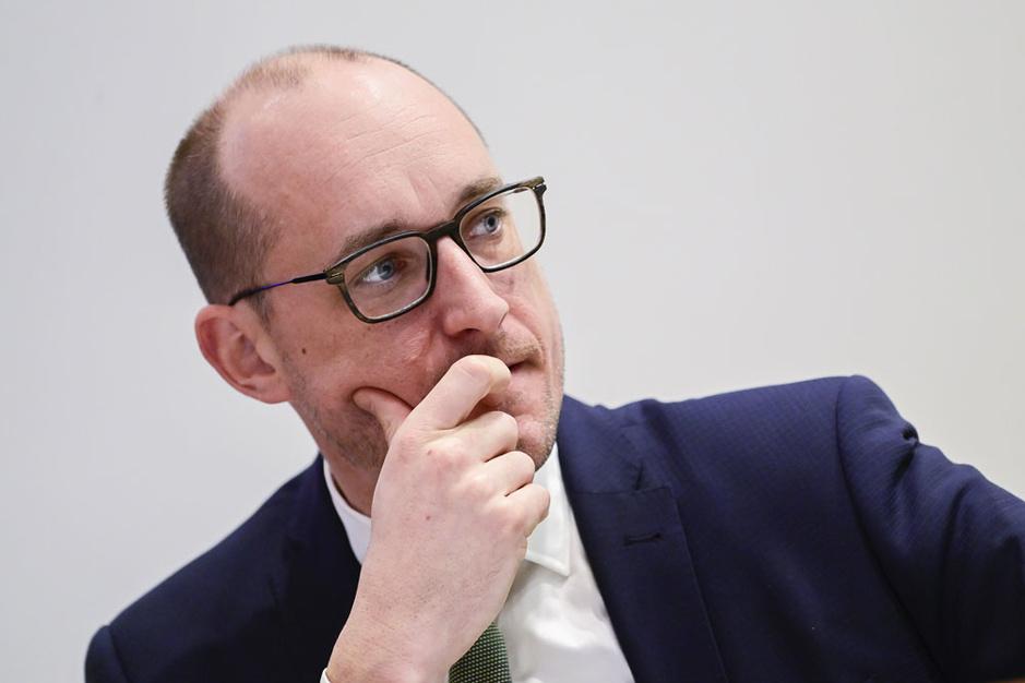 België staat voor een grote belastinghervorming
