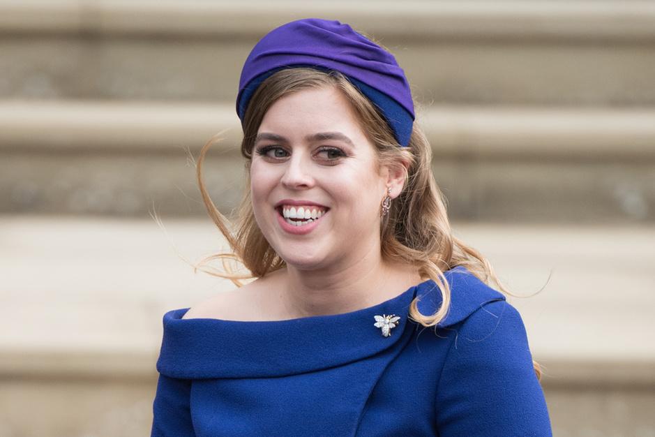 La princesse Beatrice d'York fête ses 31 ans: retour en images sur son destin