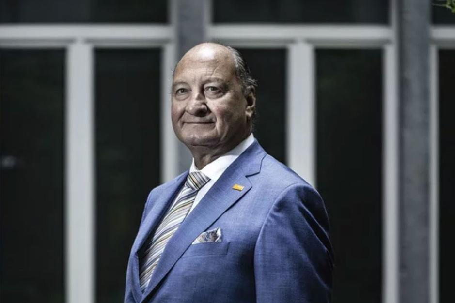 Wouter De Geest: 'Er is iets mis in de machinekamer van België'