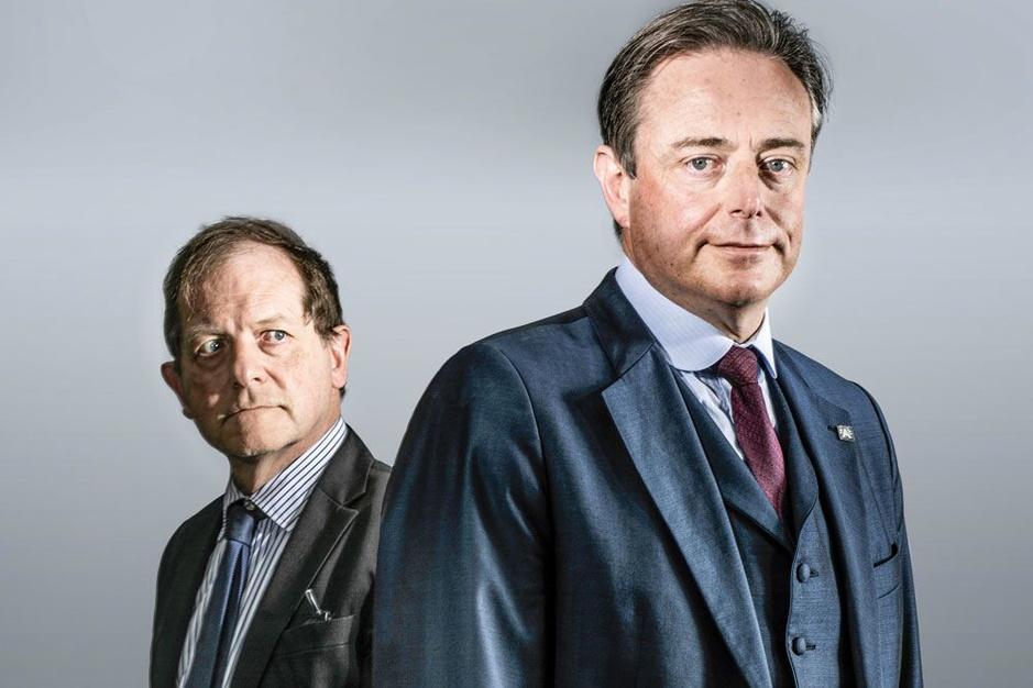 Rik Torfs sprak met Bart De Wever: 'Waarom zouden academici altijd wijzer zijn dan andere mensen?'