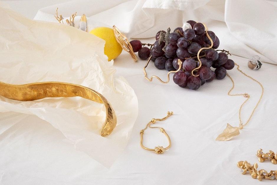 Rijke oogst: de grootste juwelentrends in beeld