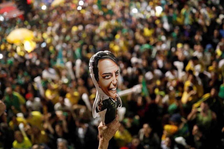 Factcheck: nee, deze video toont geen Braziliaans protest tegen de coronamaatregelen
