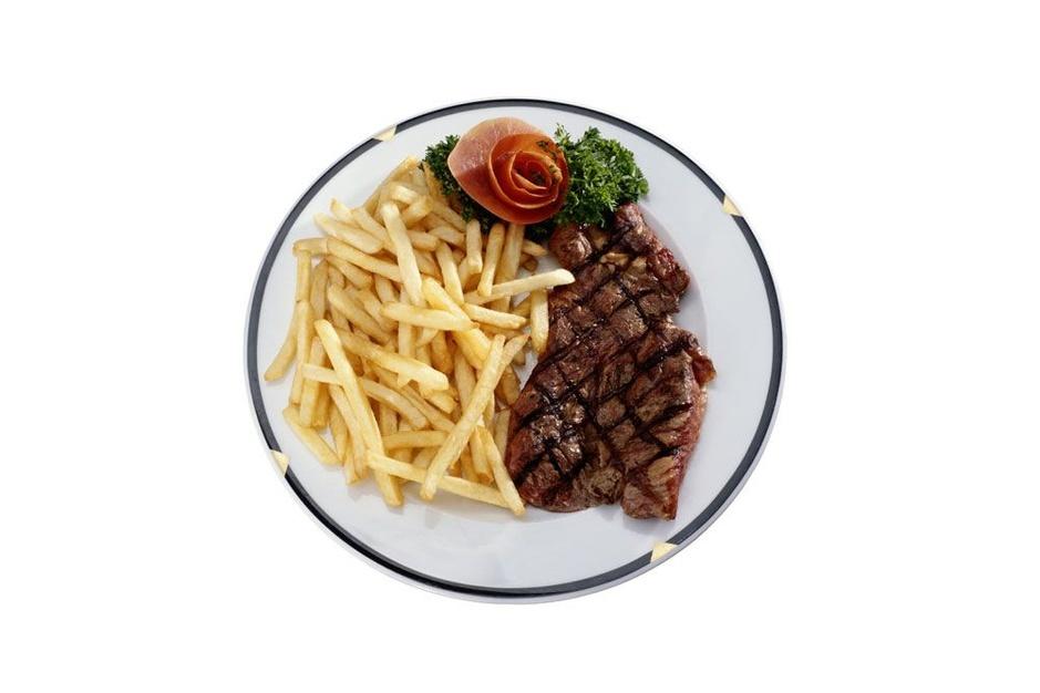 Knack onderzoekt: Hoe (on)gezond zijn de Vlaamse kantines? 'Twee keer frieten per week is écht te veel'