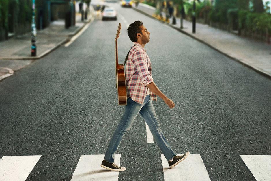 Kunt u zich een wereld zonder The Beatles voorstellen? Deze film helpt u een handje