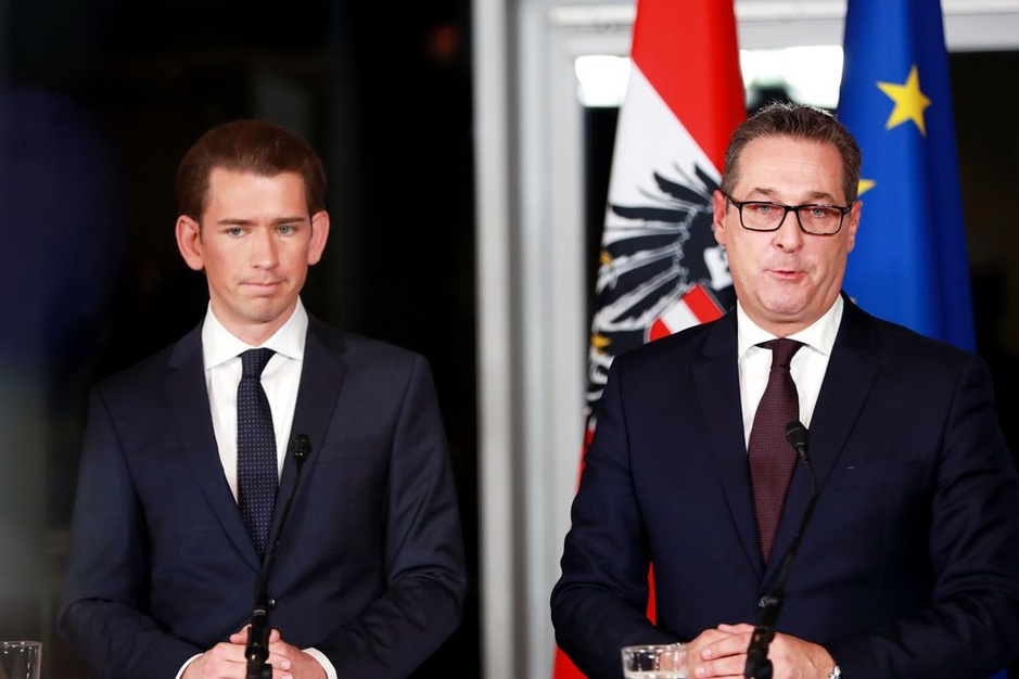 Ibizagate: had de Oostenrijkse bondskanselier de chaos niet moeten zien aankomen?