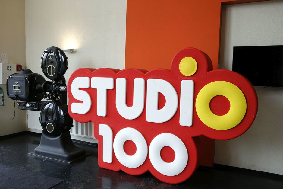 Studio 100 Benelux wil produceren voor Netflix (video)