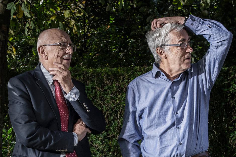 Wim Moesen en Paul De Grauwe: 'Vlaanderen mag zich meer in de schulden steken'
