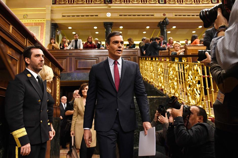 Spanje heeft voor het eerst een coalitieregering, maar voor hoelang?