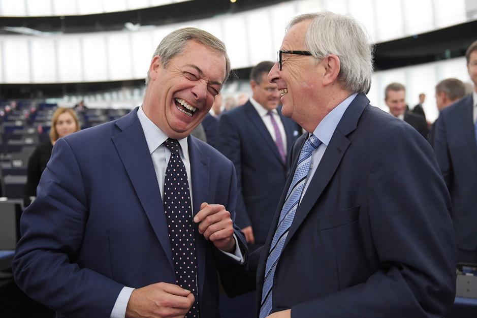 Brexit, Albanië en de begroting: het Europees Parlement geeft de Raad er flink van langs