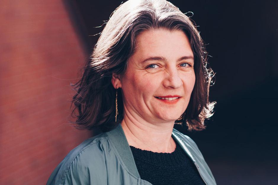 Karen Joosten, dansprogrammator van kunstencentrum STUK: 'Elk lijf is evenwaardig'