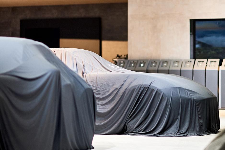 'Het Autosalon van Brussel staat model voor de rest van de wereld'