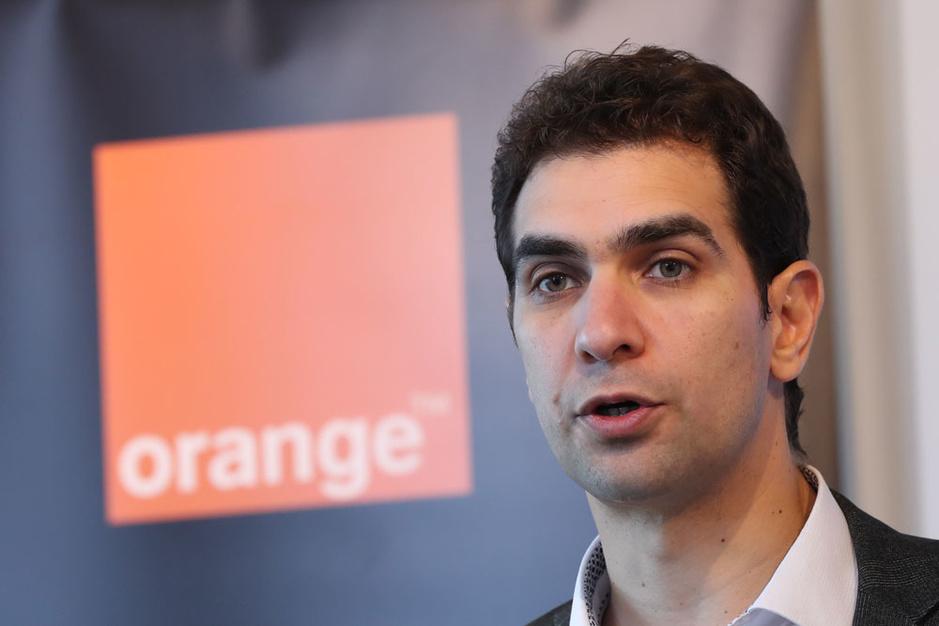 Michael Trabbia (CEO Orange Belgium): 'Uitstel over 5G is zeer frustrerend'