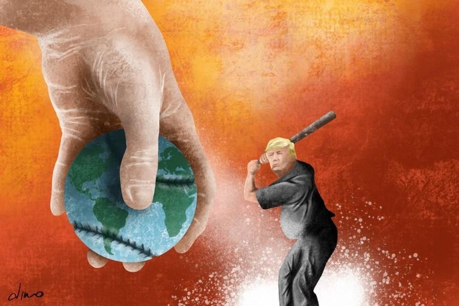 Trump en Californië op ramkoers over milieuregels