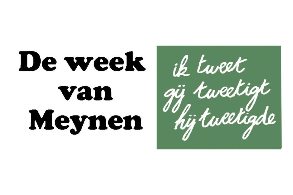 De week van Meynen: de ministers terug naar school