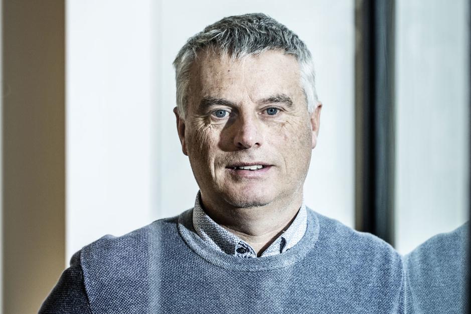 Viroloog Johan Neyts: 'Ons vaccin wordt niet het eerste, wel een van de beste'