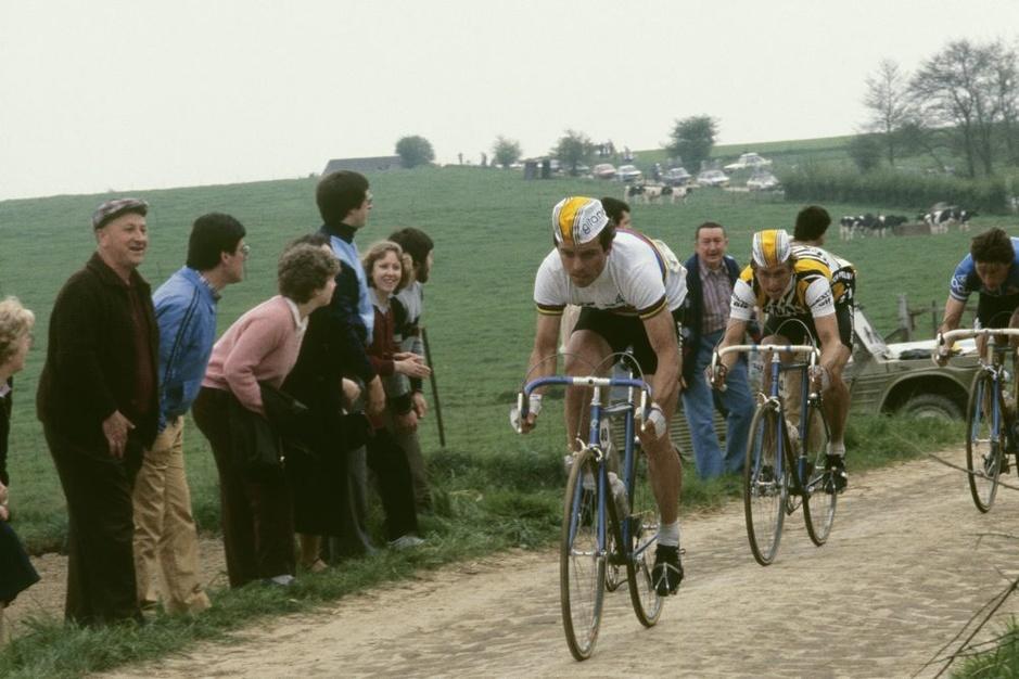 'Voor wie de Tour kan winnen, is Parijs-Roubaix onzin'