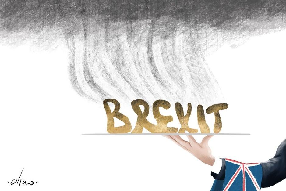De dag des oordeels voor Brits premier May? 'Ze zal hoe dan ook moeten opstappen'