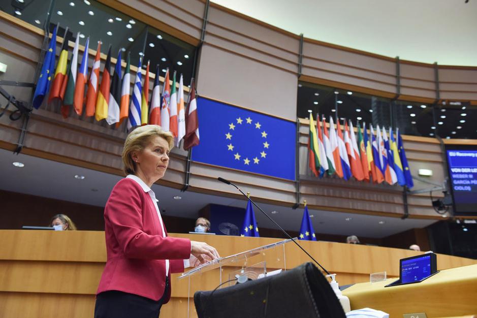 Hoe het Europese herstelplan grensverleggend kan worden