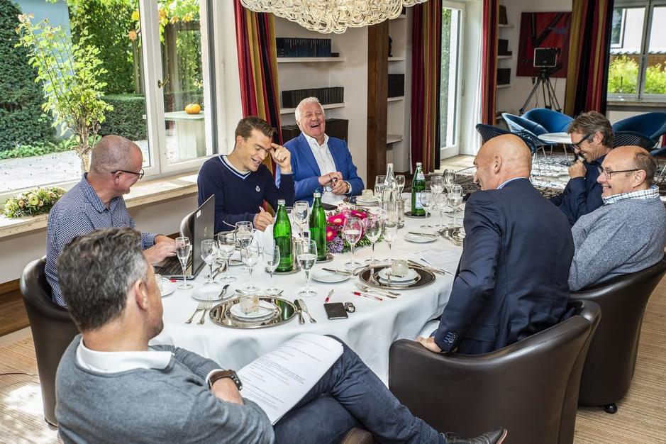 """Jury IJzeren Briek: """"Lampaert is nog beter geworden"""""""