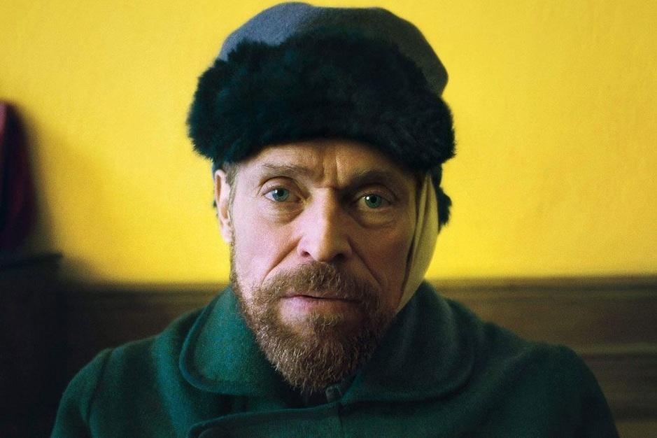 Julian Schnabel over zijn Van Gogh-film: 'Ik geloof niet dat Vincent zelfmoord heeft gepleegd'