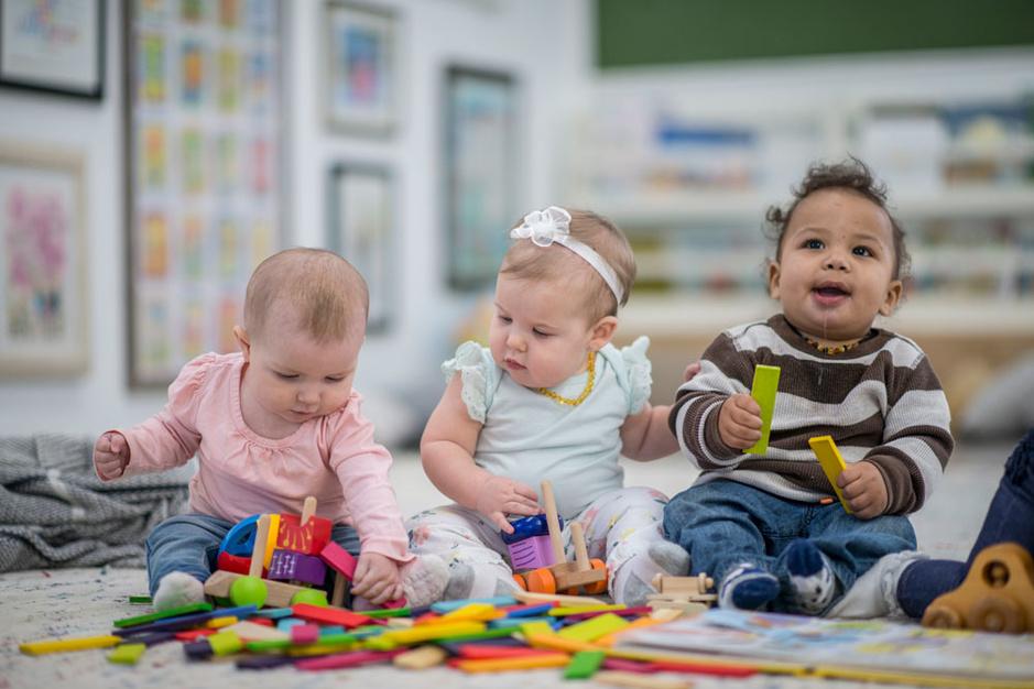 Experts streng voor kinderopvang: 'We laten te veel kansen liggen om kinderen te stimuleren'