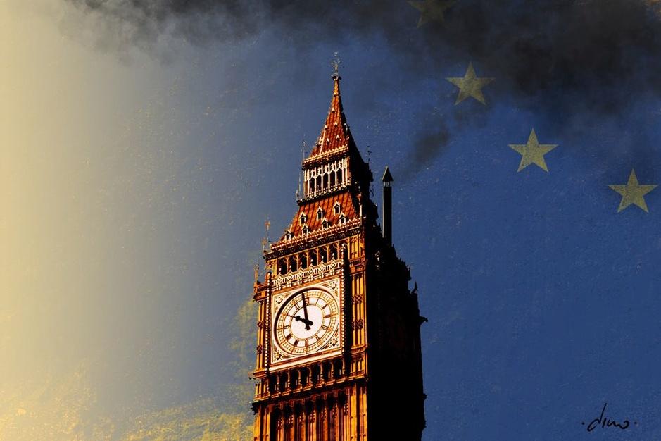 Hoe politieke stammentwisten en opportunisme een harde brexit steeds waarschijnlijker maken