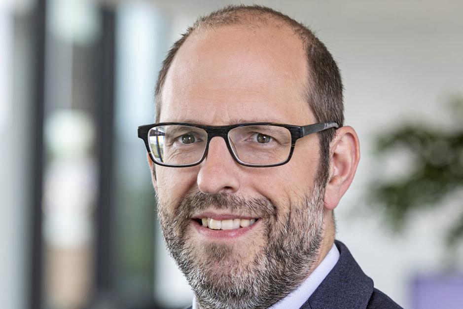Gunther Valkenborg (Loyens & Loeff) over de kostenvergoeding voor thuiswerk: 'Nu is er duidelijkheid'