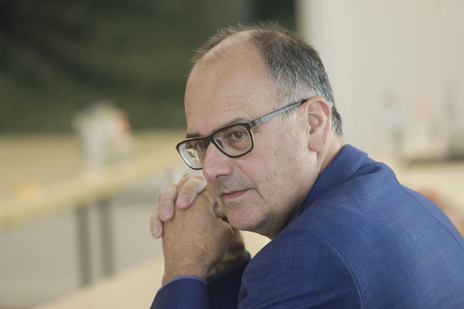 Bart De Smet (VBO) over het sociaal akkoord: 'Dit is de kunst van het haalbare' (video)