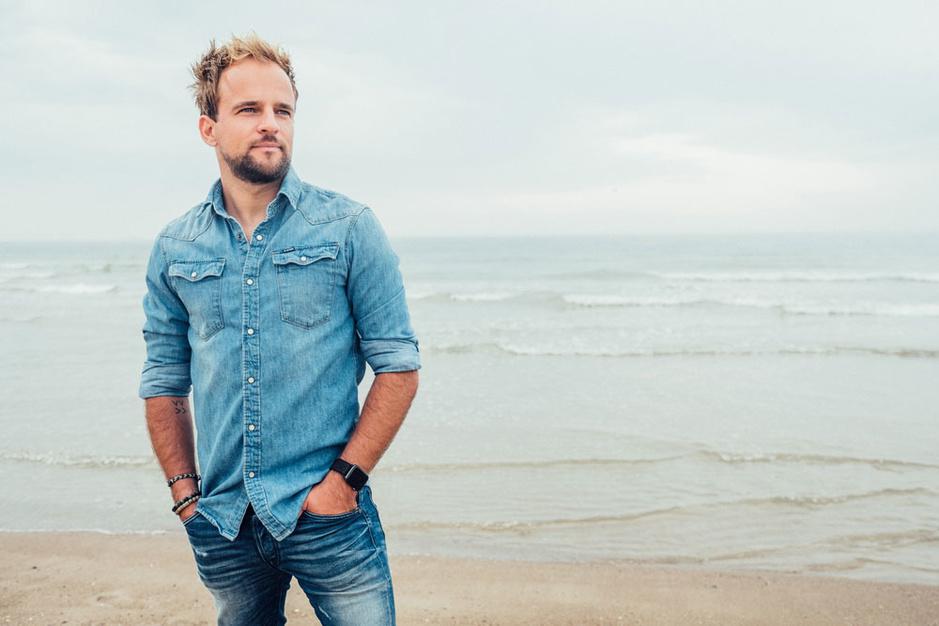 Tv-maker Jasper Moeyaert: 'Gedrevenheid maakt een mens niet geduldiger'