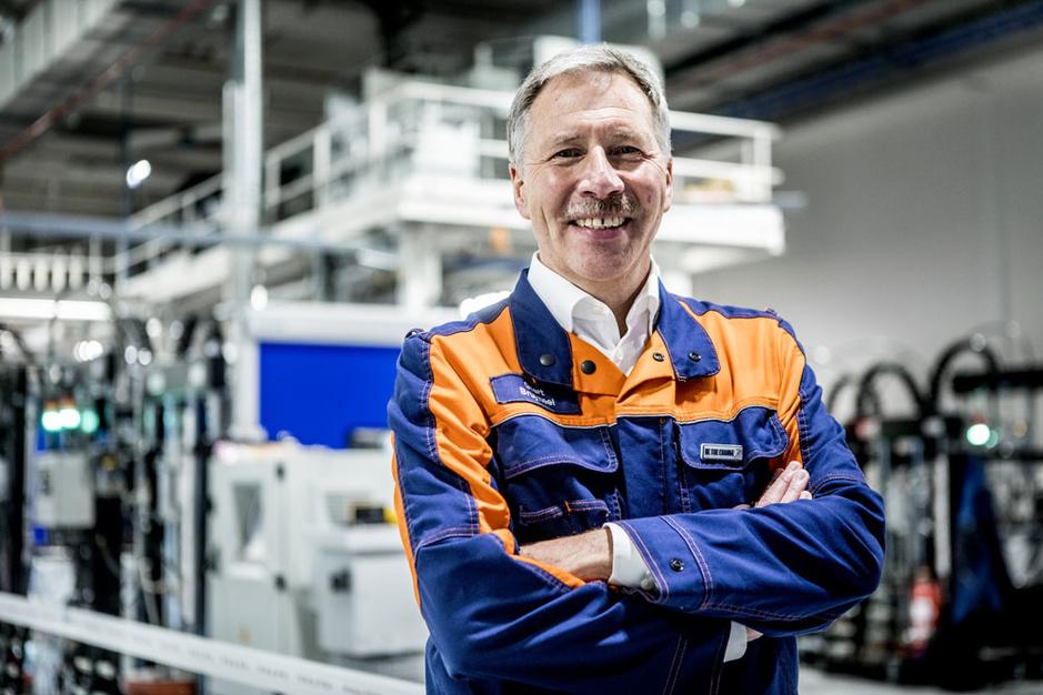 Volvo-topman Geert Bruyneel: 'Economen in Europa hebben de impact van het coronavirus onderschat'