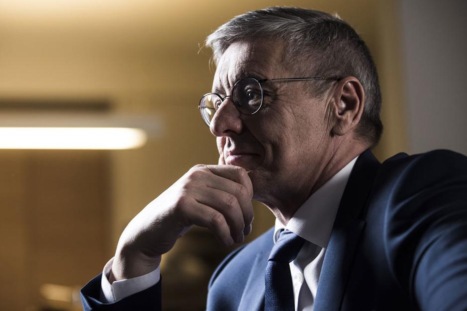 Ronnie Leten: 'België is consequent in het te laat zijn'