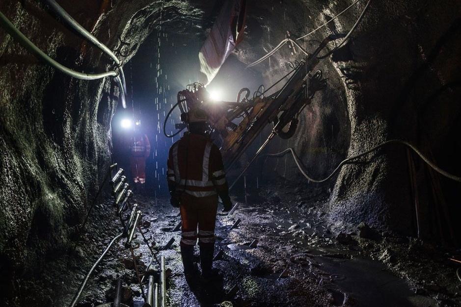 Des groupes miniers au bilan robuste