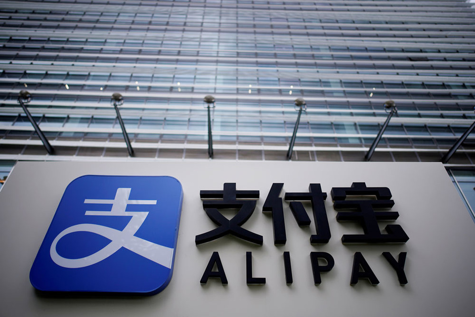 China-expert Pascal Coppens: 'China wil Alibaba niet opbreken'