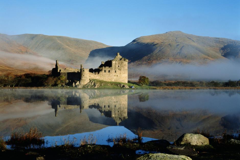 27 minder bekende plekjes in Schotland