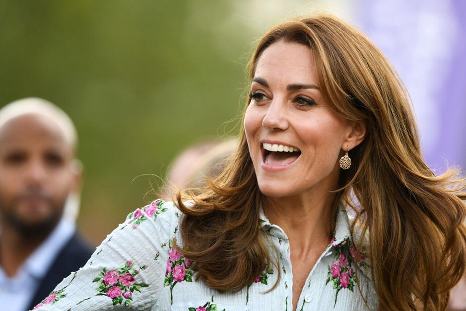 Kate Middleton fête ses 38 ans: retour sur un parcours mode sans faute (en images)