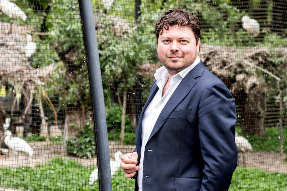 Kemal Rijken verwerpt het cordon: 'Het was moedig van de koning om Van Grieken uit te nodigen'