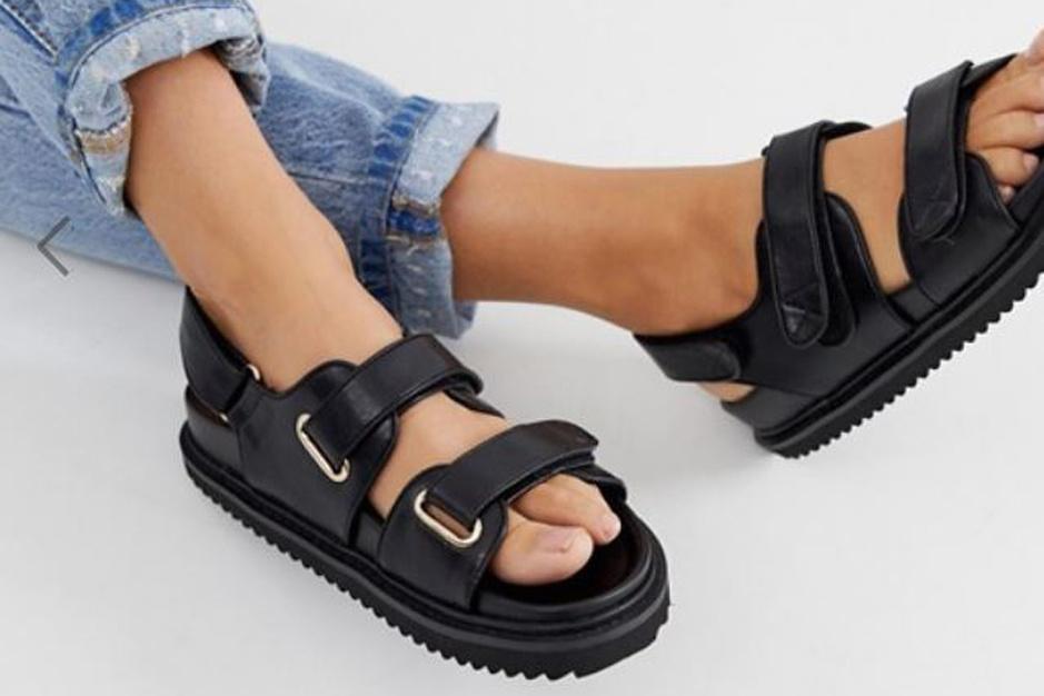 Shopping: 20 paires de dad sandals, it shoes de l'été que l'on adore détester