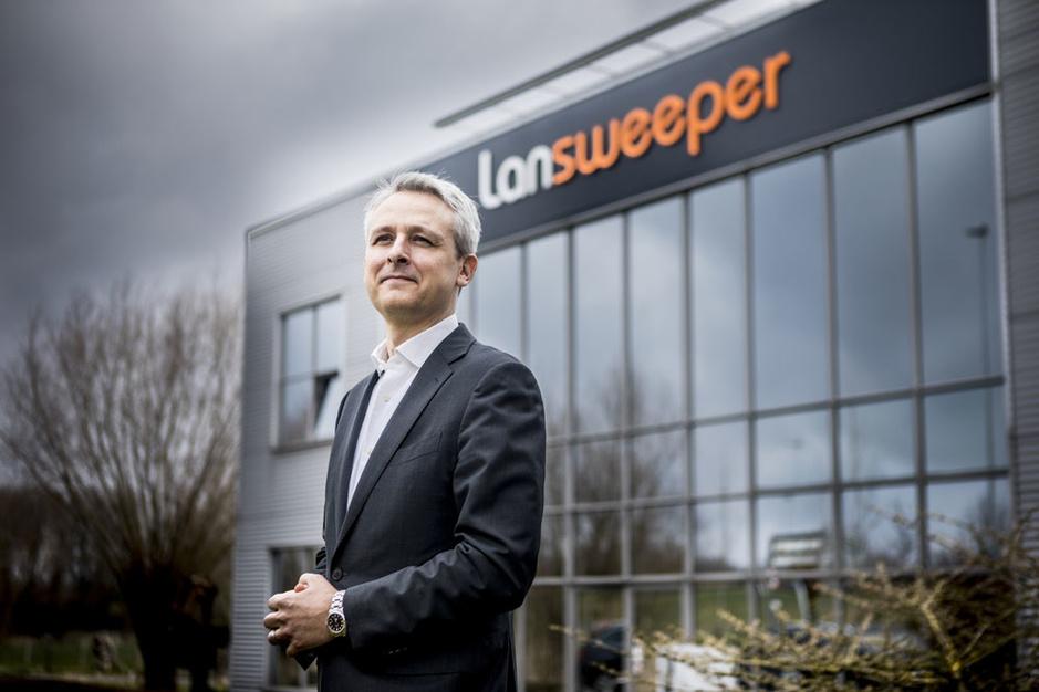 Lansweeper, Skyhaus en Greenway Foods zijn de Ambassadeurs van de Oost-Vlaamse Trends Gazellen