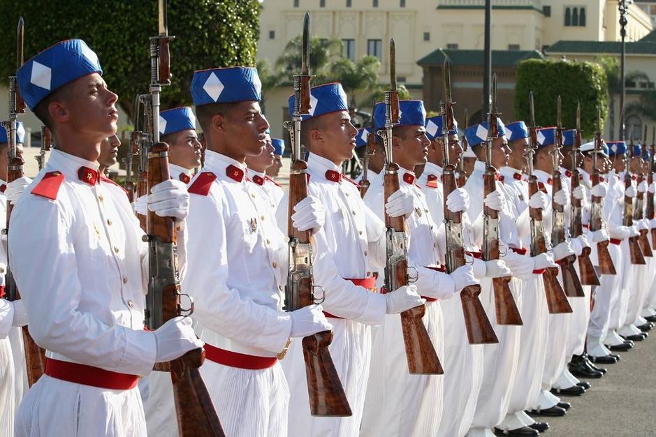Marokkaanse jongeren opnieuw verplicht naar het leger: 'Ik was geschokt toen ik de brief ontving'