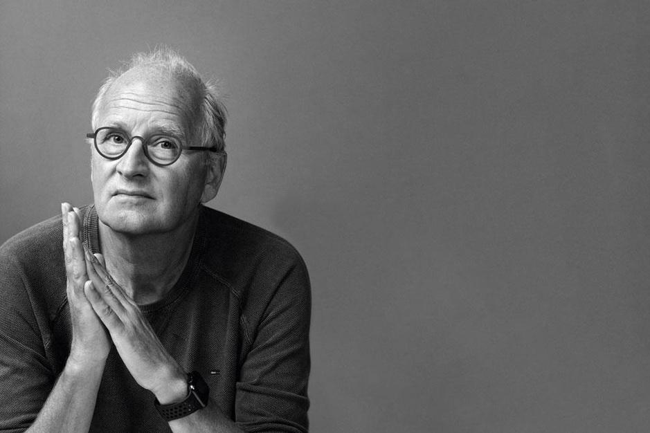 Herman Koch over 'Finse dagen': 'Ik wilde mezelf absoluut niet zitten psychoanalyseren'